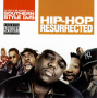 Southern Style DJs - Hip-Hop Resurrected -2007-