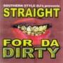 DJ Jelly - Straight 4 da Dirty Pt.1 -2002-