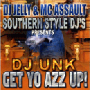 Southern Style DJs - Get Yo Azz Up -2004-