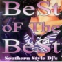 DJ Jelly - Best of da Best