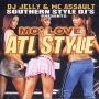 Southern Style DJs - ATL Style -2004-