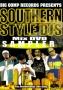 Southern Style DJs - Mix DVD Sampler