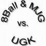 DJ Jelly - 8Ball & MJG vs. UGK