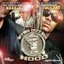 DJ Dollar Bill & Gorilla Zoe - Str8 out da Hood